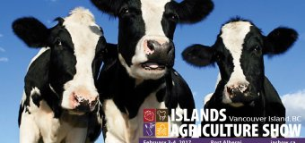 Conservation of water and pollination among topics to be talked about at Islands Agriculture Show