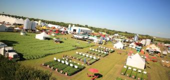 Crop plots and demonstrations integral part of Ag in Motion