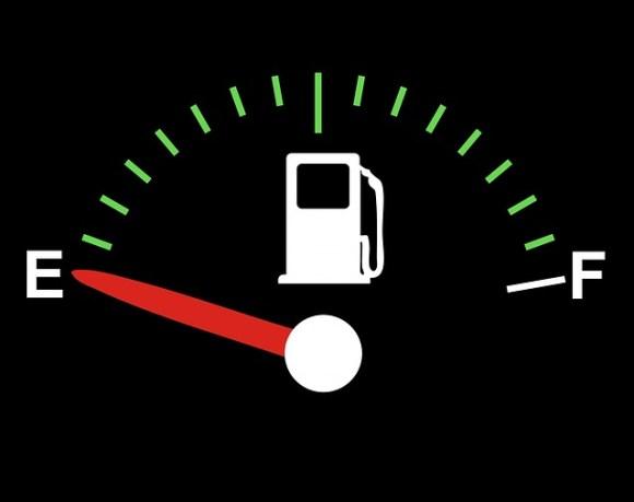 Calculating farm fuel costs