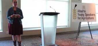 AYSA Speaker Series: Haylee Weatherly