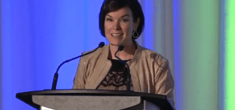 Advancing Women: Loralee Orr: Women in Ag Stats and Change Management Lesson