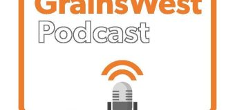 The GrainsWest Podcast: Drones & Data