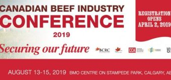 CBIC to include tours, live demonstrations, speakers and sessions to help cattle operations