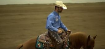Clearwater takes Open Hackamore title at Calgary Stampede