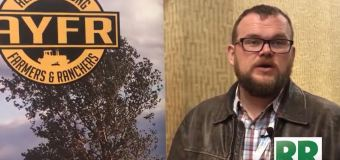 Alberta Young Farmers and Ranchers Rock the Farm 2020