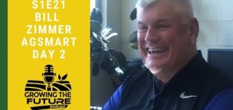 Growing the Future Podcast: Bill Zimmer