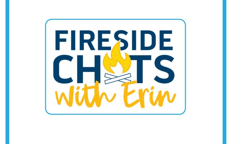Fireside Chat with Minister Ng