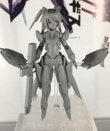 [Figma – Max Factory] Hirasaka Yotsuyu - Alice Gear Aegis