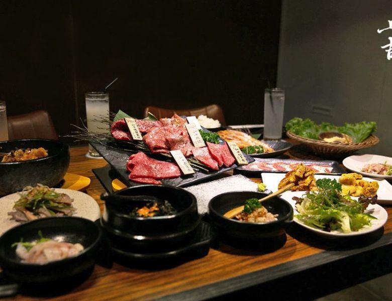 【台北燒肉店推薦】大安區、信義區必吃11家燒烤店,發肉燒肉首推!