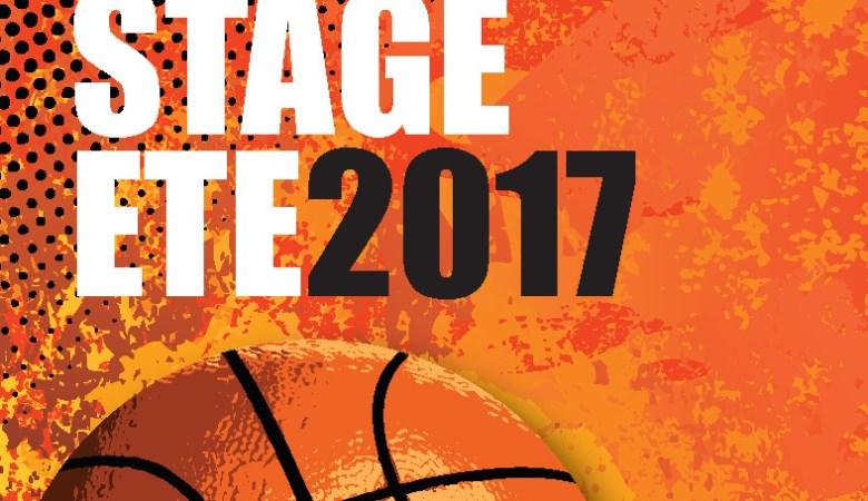 Basket Stage été 2017