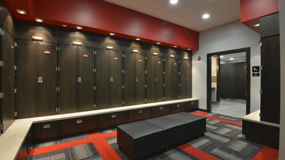 OSU Indoor Golf Facility Ruscilli Construction Co Inc