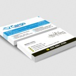 uncoated business cards | recycled business cards