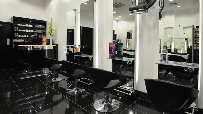 Bury St Edmunds Rush Hair Salon Book Now
