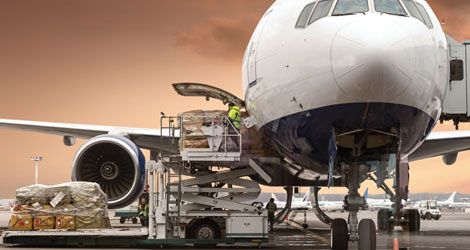 Global Air Freight   Domestic Services   Rush Freight Global Air Freight Services  over 250 destinations