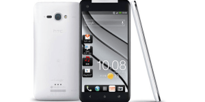 HTC J butterfly : Coming Soon