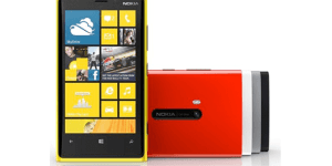 Nokia Lumia 920 : A Must Buy Phone