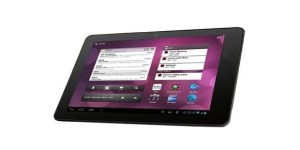 Zync Z1000 Review: Budget ICS tablet