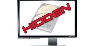 How to Hide Hard Drive in Windows 7/Vista/XP : FIXED