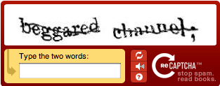 how to Remove Recaptcha audio Button