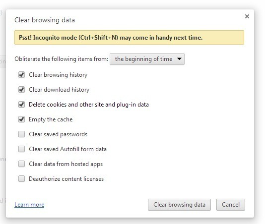How to Increase Google Chrome Speed