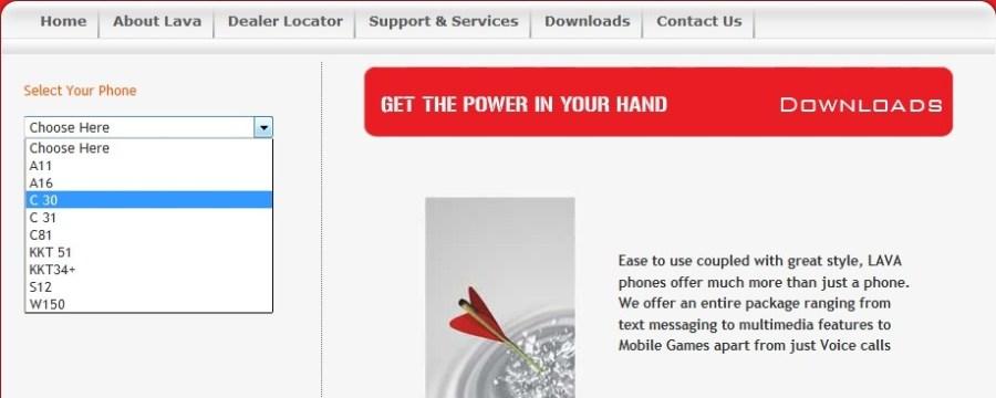 Lava Mobile PC Suite Free Download Mobile PC Suite Review