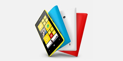 Nokia Lumia 520 PC Suite Free Download|Full Specifications