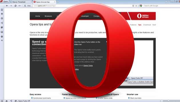 Opera Browser 2013 Download Opera Mini For PC Free...