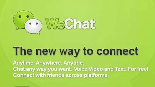 Wechat For Nokia Asha free Download