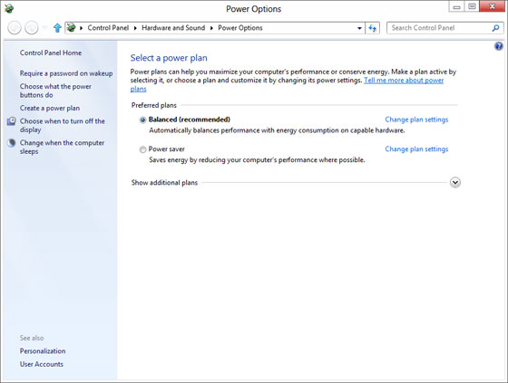 How To Make Windows 8 Faster