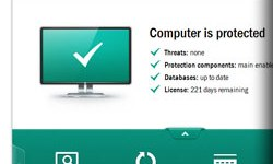 Kaspersky Internet Security 2013 License Keys – 100% Working