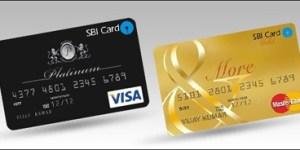How to Create SBI Virtual Card Online | Debit & Credit Card