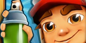 Subway Surfers For PC Download Windows 7/8/XP/Vista