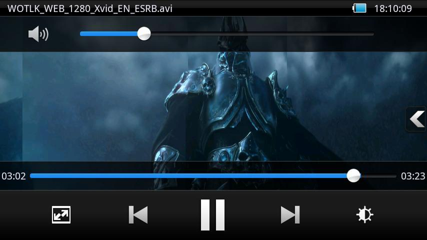 Top 10 Best Free Android Video Player Apps 2013 - Mobo Video Player