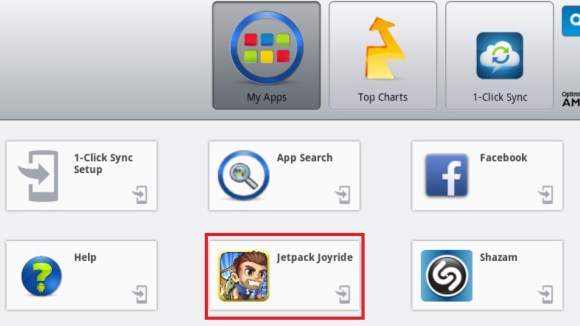 Jetpack Joyride For PC - Bluestacks
