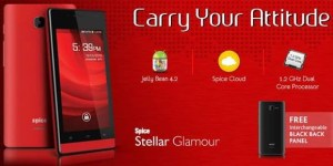 Spice Stellar Glamour Mi-436 Review | Full Specifications | Price