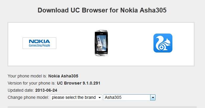 uc browser 9.2 java software