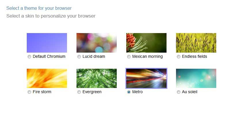 Create your own Personalized Browser Makemybrowser - 5