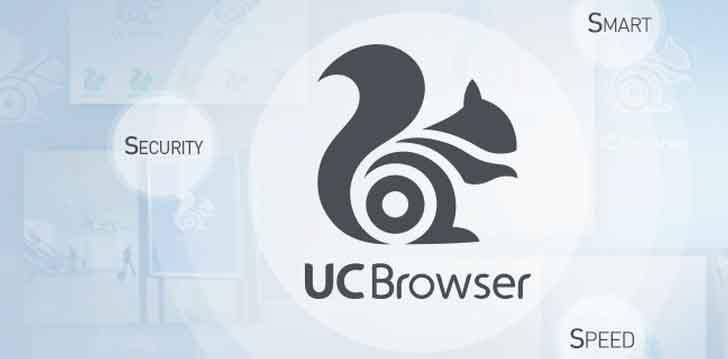 UC Browser for Nokia Asha