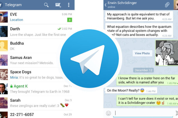 Telegram chat backgrounds download