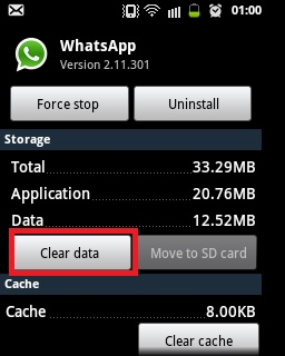 How to Use Multiple Whatsapp Accounts on Android - 2