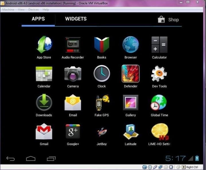 Bluestacks Alternatives 2014 - Android for PC Emulator