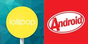 How to Downgrade Lollipop to Kitkat on Nexus / Moto G