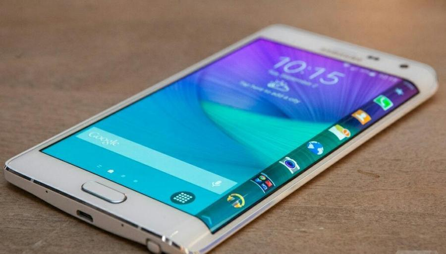 How to Change Device Name Samsung Galaxy S6