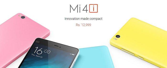 Download Xiaomi Mi 4i PC Suite