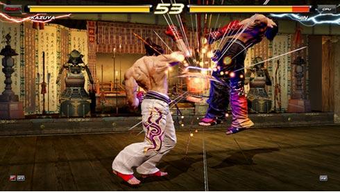 Tekken 6 for PC Windows 10/8.1/7 : Install and Play Tekken 6