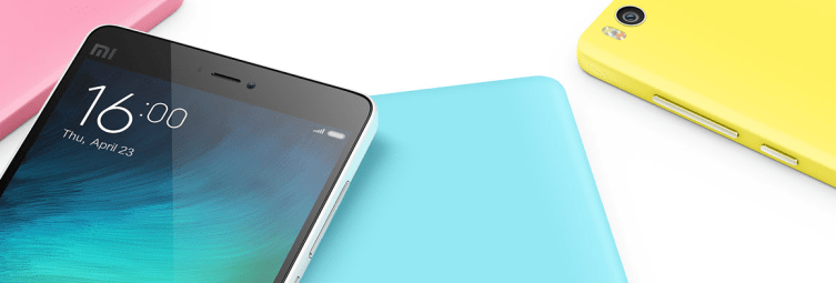 Xiaomi Mi4i Common Problems and Fixes