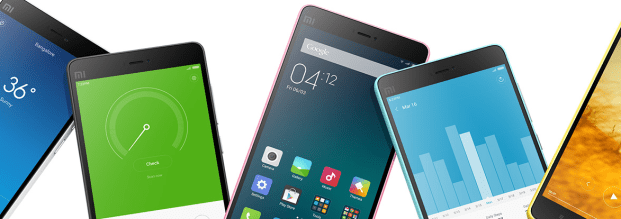 Xiaomi Mi4i Problems and fixes
