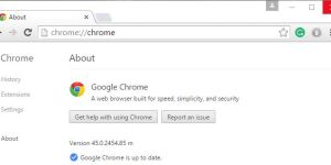Fix Updates are Disabled by the Administrator in Google Chrome