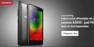 Best Android Smartphones under Rs 5000 September 2015
