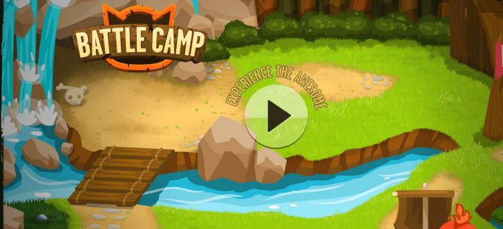 Battle Camp Apk for Android Download